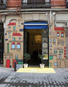 Inmobiliaria Las Letras