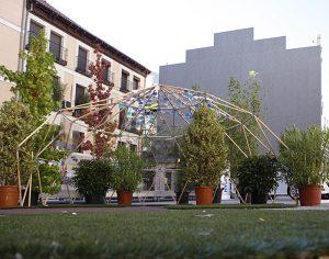 Plaza de las Letras