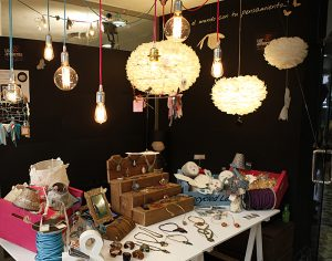 Pop Up Deco - Luz y Ambientes