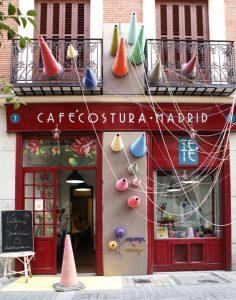 Teté Café Costura