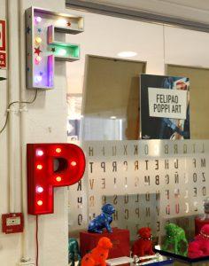 Pop Up Deco - Felipao