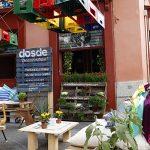 Jazz Bar y Dosde