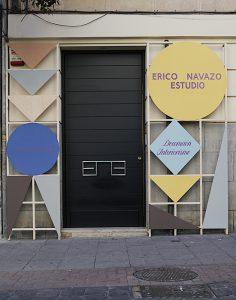 Erico Navazo