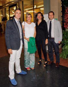 Fiesta de inauguración DecorAccion 2013 - MediaLab Prado