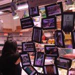 Mercado de Antón Martín. La Huevería