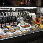 La Cocina Impostora por Diógenes Shop