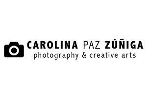 Logo CAROLINA PAZ ZÚÑIGA