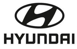 Logo Hyundai 2018