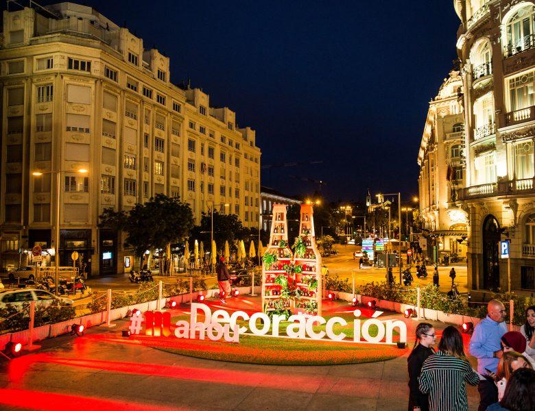Fiesta Inauguración DecorAcción 2018