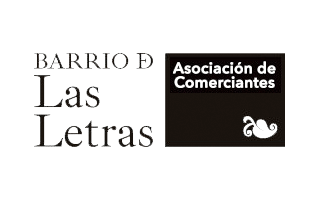 Barrio de Las Letras - Organizador de DecorAccion 2018