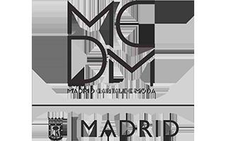 Madrid Ciudad de Moda - Organizador de DecorAccion 2018