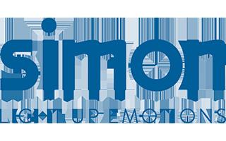 Simon - Sponsor de DecorAccion 2018
