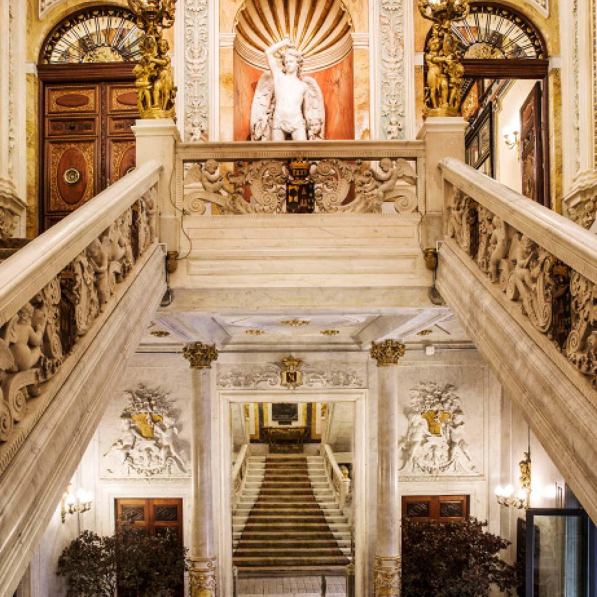 Palacio de Santoña