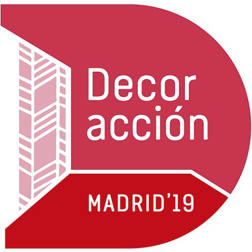 Logo DecorAcción 2019