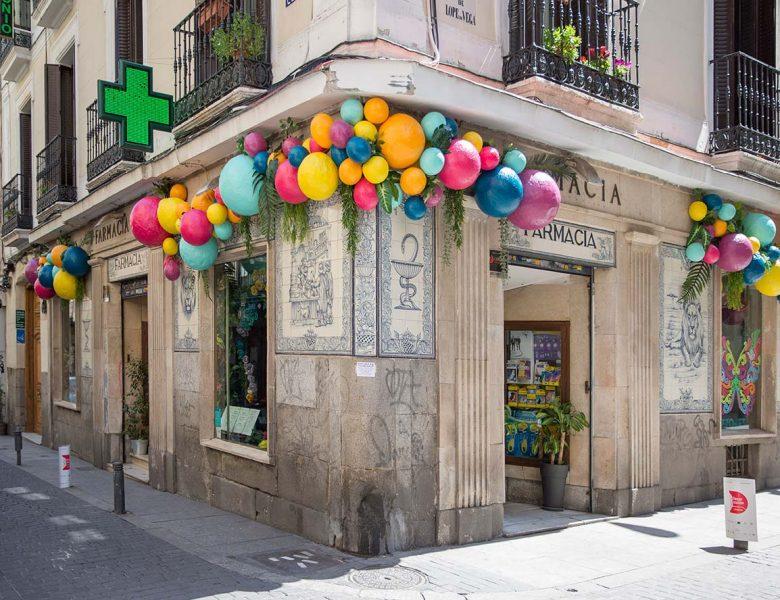 Farmacia León